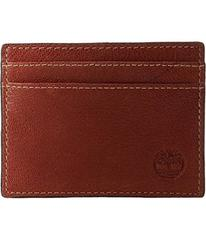 Timberland Cavalieri Leather Card Carrier