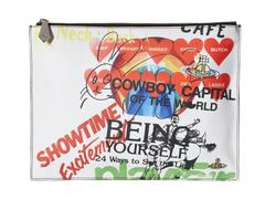 Vivienne Westwood GL Being Pouch