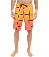 """Quiksilver Electric Stretch 21"""" Boardshorts"""