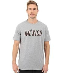 Under Armour Mexico Country Pride Tri-Blend Short