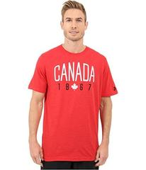 Under Armour Canada Country Pride Tri-Blend Short