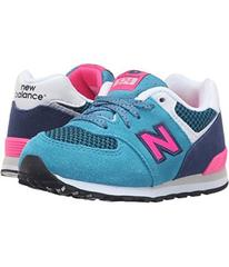 New Balance Summer Utility 574 (Infant/Toddler)