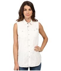 G-Star Tacoma Straight Shirt in Lightweight White