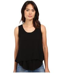 B Collection by Bobeau Sydney Double Layer Tank To