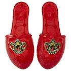 Disney Elena of Avalor Adventure Shoes - Red