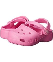 Crocs Kids Karin Clog K (Toddler/Little Kid)