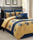 Toulouse 8-Pc. Comforter Sets