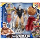 WWE® Create A Superstar - Gladiator Set