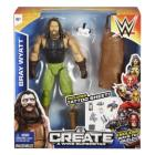 WWE® Create A Superstar - Bray Wyatt™ Set