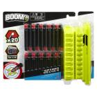 BOOMco.™ Clip & Darts Pack - Green