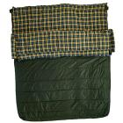 Cabela's Classic Flannel Double 20°F Sleeping