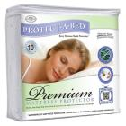 Protect-A-Bed Premium Fitted Mattress Protectors