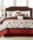 Eden 7-Pc. Comforter Set, Created for Macy's