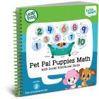 LeapFrog LeapStart Pre-Kindergarten Activity Book: