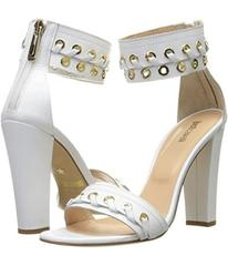 Just Cavalli Calf Leather with Eyelets