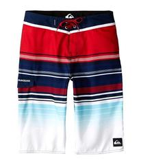 Quiksilver Right On Right On Trunks (Big Kids)