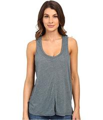 Splendid Heathered Tank Top
