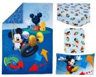 Disney Mickey Mouse Adventure Day 4-Piece Toddler