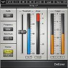Waves DeEsser Native/TDM/SG Software Download