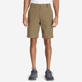 Men's Lined Guide Commando Shorts