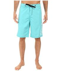 """Hurley Heathered One & Only 22"""" Boardshorts"""