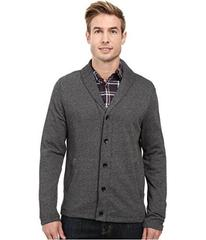 Perry Ellis Shawl Button Front Cardigan