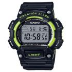 Men's Casio Digital Watch - Black