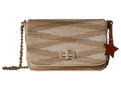 M Missoni Lurex Bag Cross Over