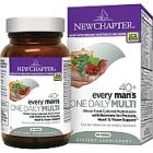 New Chapter® Every Man™'s 40+ One Daily