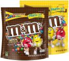 M&M's Party Size Mix - Milk Chocolate and Peanut -