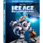 Ice Age 5: Collision Course Blu-Ray Combo Pack (Bl