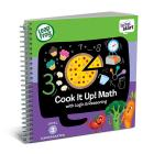 LeapFrog LeapStart Kindergarten Math Activity Book