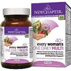 New Chapter® Every Woman™'s 40+ One Dail
