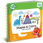 LeapFrog LeapStart Preschool Activity Book: Shapes