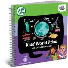 LeapFrog LeapStart Kindergarten Activity Book: Kid