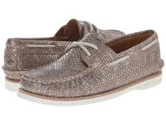 Sperry Gold Cup A/O Metallic