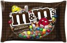 M&M's Milk Chococlate Candies, Large Bag - 19.2 oz