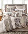 Leighton 10-Pc. Comforter Set, Created for Macy&#0