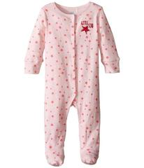 C&C California Twinkle Stars Printed Coverall (Inf