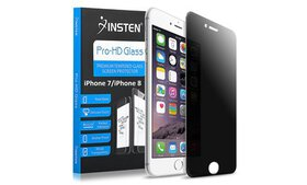 Insten PRIVACY Tempered Glass Screen Protector for