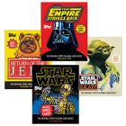 Star Wars: Topps Trading Card Books
