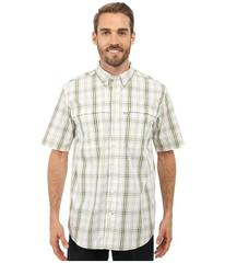 Carhartt Force® Mandan Button Down Short Slee
