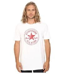Converse At Once Patent Core Patch Tee