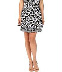 Kate Spade New York Hollyhock Double Layer Skirt