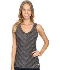 The North Face Striped Breezeback Tank Top