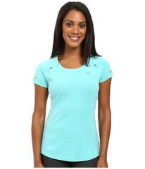 New Balance NB Ice Short Sleeve Shirt