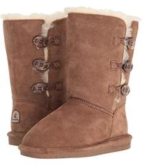 Bearpaw Lauren (Little Kid/Big Kid)