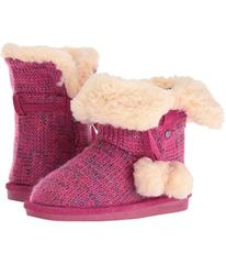 Bearpaw Mary (Little Kid/Big Kid)