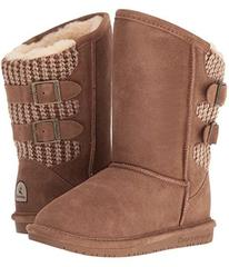 Bearpaw Boshie (Little Kid/Big Kid)
