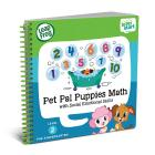 LeapFrog LeapStart Pre-K Math Activity Book